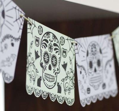 Five fab… Halloween Printables