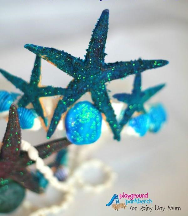 DIY-Mermaid-Tiara-for-Kids