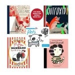 Five Fab… new reads for World Book Day