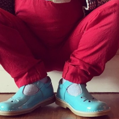 Start-rite Tea Party shoes