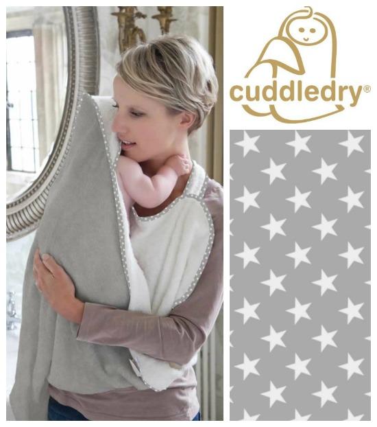 Cuddledry
