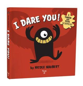 The Story Corner: I Dare You!