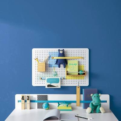 Brilliant Buy: Wooden Pegboard with 40% off