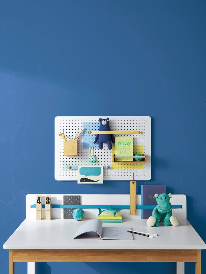 Cheap Peg Board