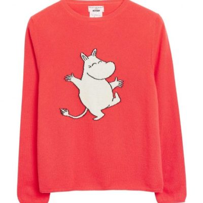 Covetable (for the mamas): Chinti & Parker Moomin shop