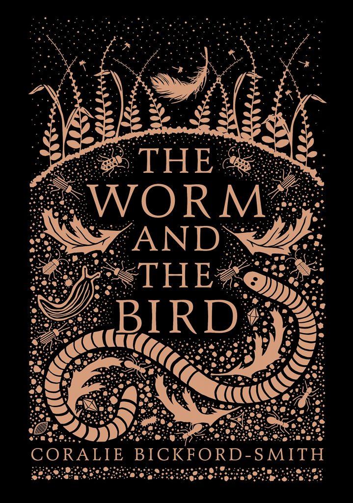 The Worm & The Bird
