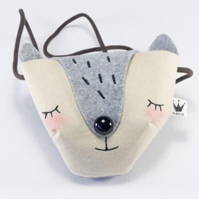 Hot Buy of the Day: Fox Bag at Toyhood