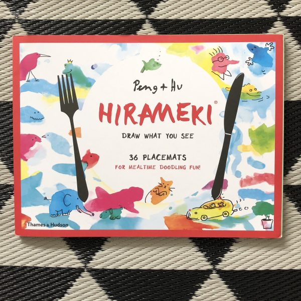 Hirameki placemats