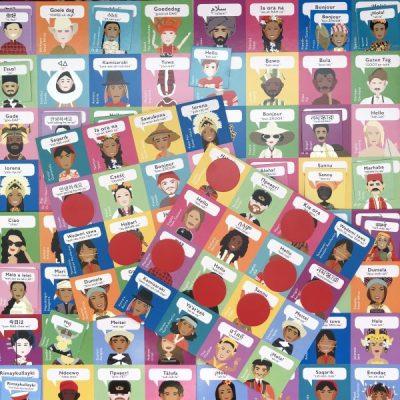 Hello World! bingo