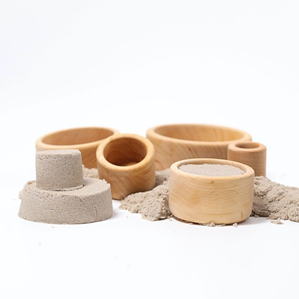 grimms natural stacking bowls