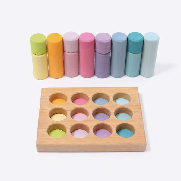grimms pastel rolling stacker 1