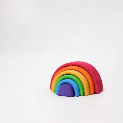 small rainbow grimms 1