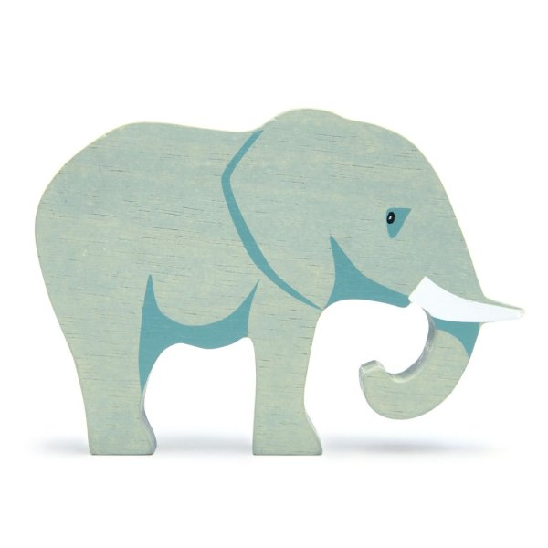 elephant tenderleaf toys safari