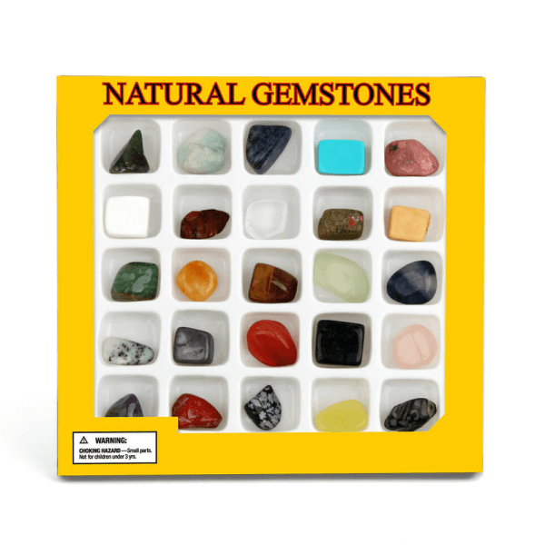 crystal gemstone box