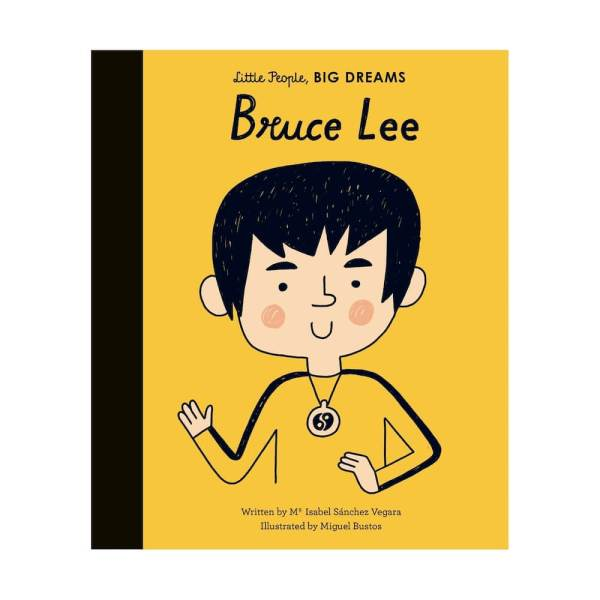 bruce lee cover 22