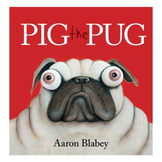 pig the pug cover