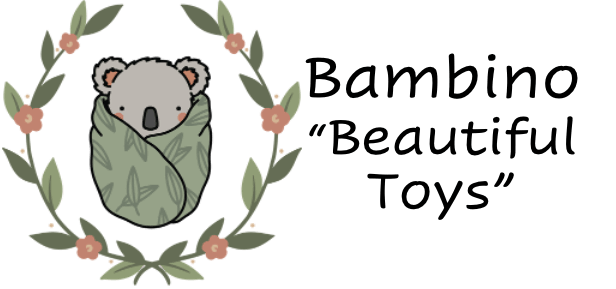 Bambino -Beautiful Toys