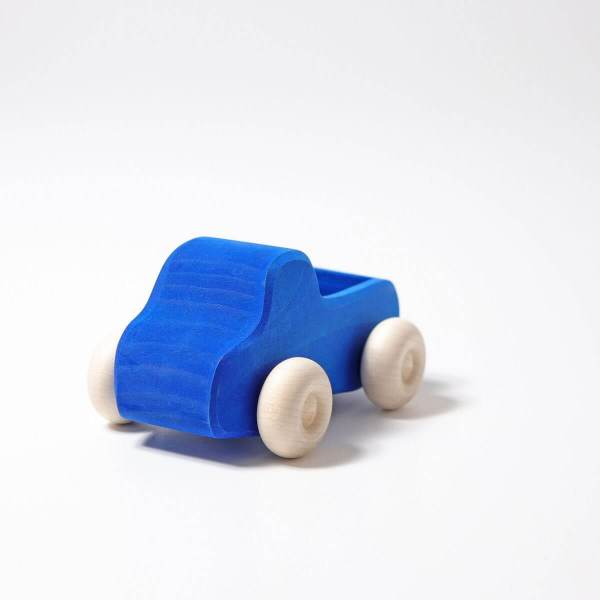 grimms small blue truck