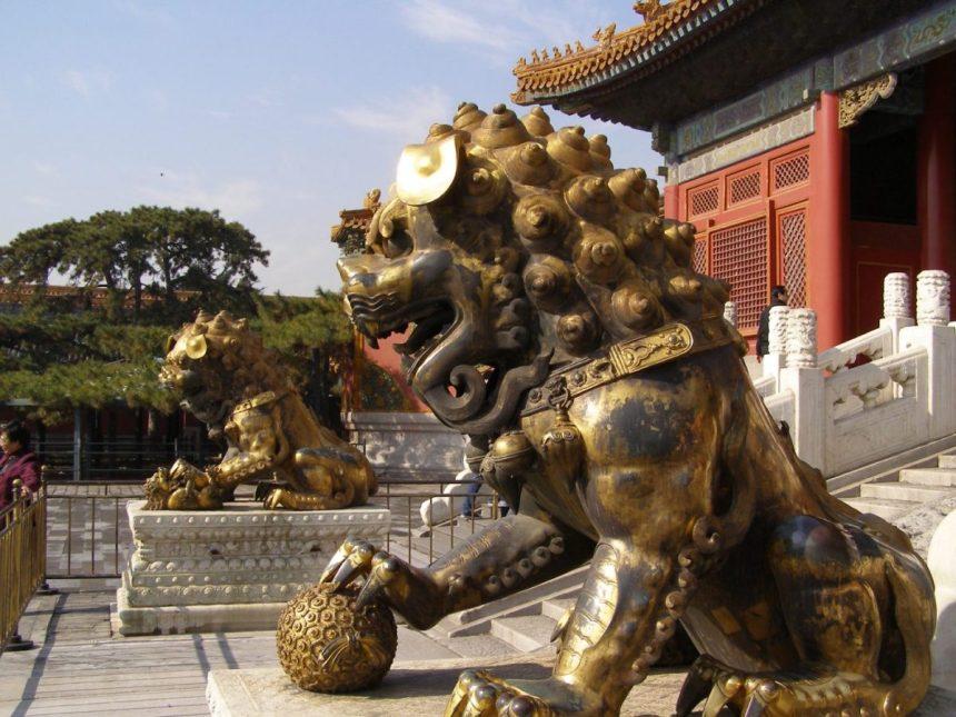 3 Tage Peking Tipps