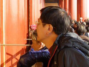Neugierig auf eine China-Reise