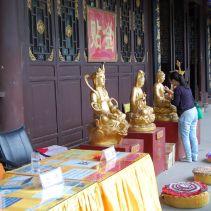 Da Ci Tempel Chengdu 08