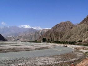 bei Kashgar