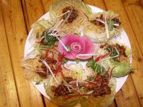 Essen in China: Nicht nur ein Genuss für den Gaumen