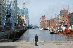 Hamburg Hafengeburtstag Elbphilharmonie