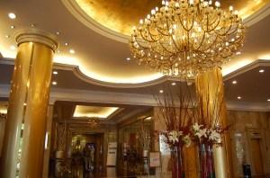 Jinjiang Hotel, Chengdu