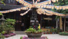 Shanghai Chenxiang Nonnenkloster