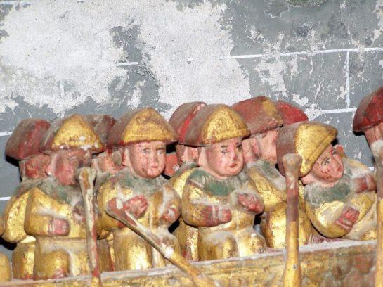 Hung Shing Tempel Sai Kung