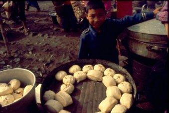 Menghun Baozi