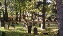 Jüdischer Friedhof Wandsbek