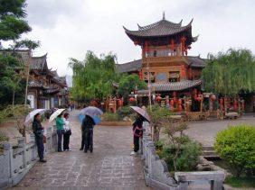 Altstadt Lijiang