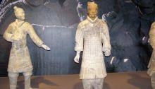 Terrakottaarmee-Ausstellung