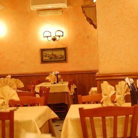 Restaurant Famiglia
