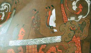 Mawangdui Seide