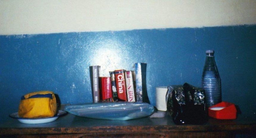 Ordnung im Zimmer