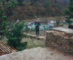 Asien Reisebericht : Ulrike in Nepal
