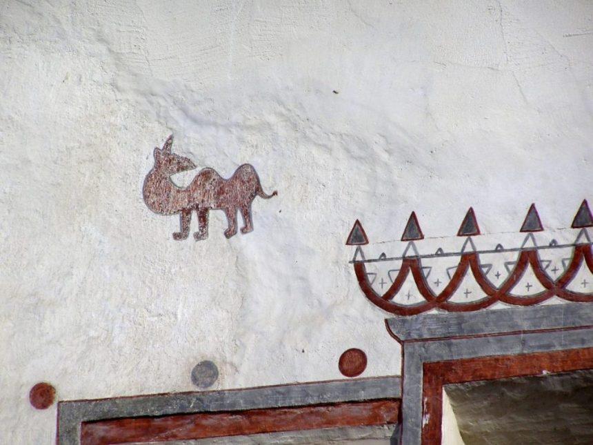 Archäologische Museum in Fließ