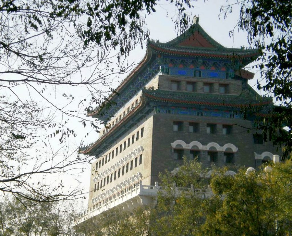 Qianmen