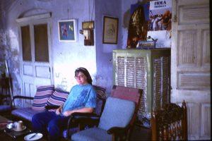 Im Gasthaus in Amritsar