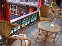Guesthouse in Pingyao