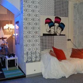 Gibson Room