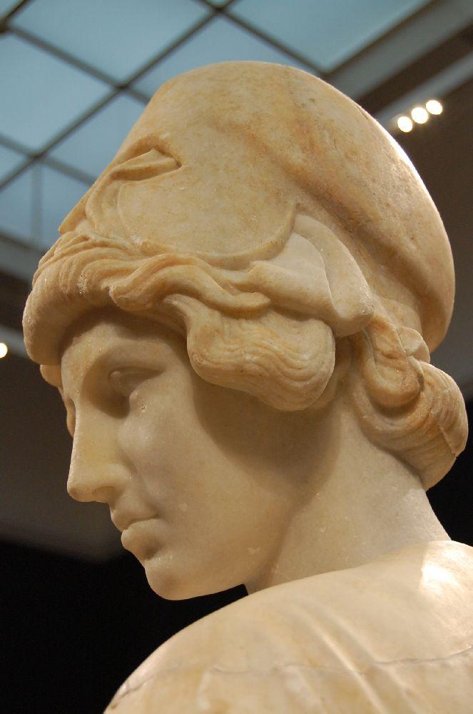 Athena des Myron