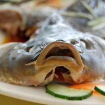Fisch - lecker!
