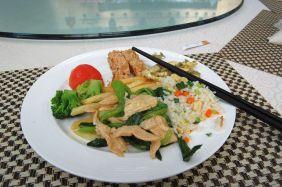 Essen in China