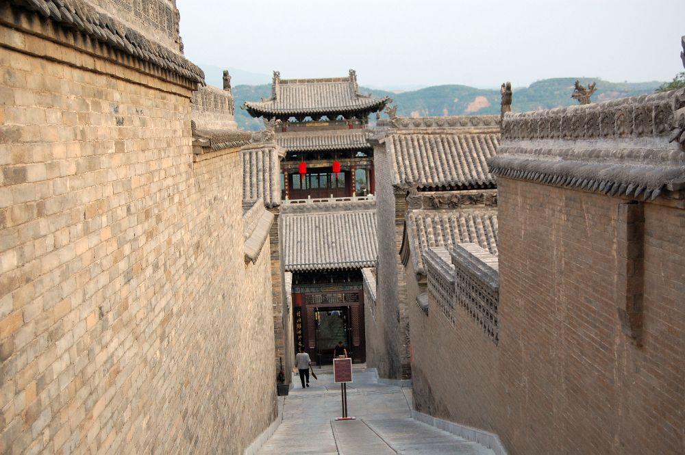 Chongning Castle Hotel
