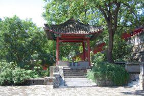 Fahai Tempel