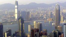 Hongkong 1987